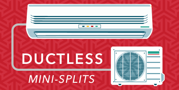 Understanding Ductless Mini Splits Why Go Ductless